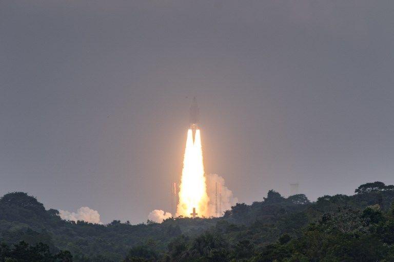 Lancement de satellites : quand l'Europe consent à faire de la politique