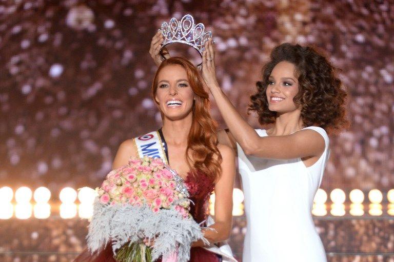 Miss France 2018 est Maëva Coucke, du Nord-Pas-de-Calais