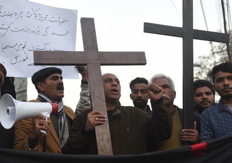 Pakistan : une attaque suicide contre une église fait au moins 8 morts