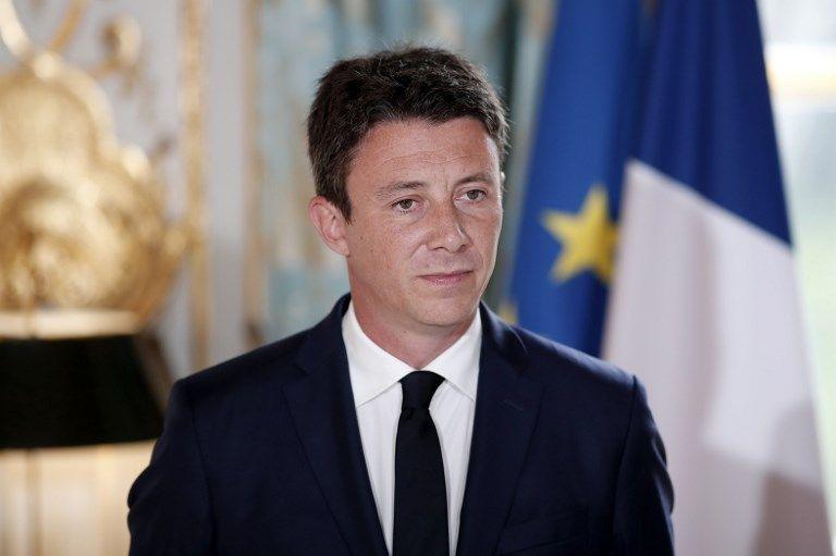 """""""Emmanuel Macron met les mains dans le cambouis"""" affirme Benjamin Griveaux"""