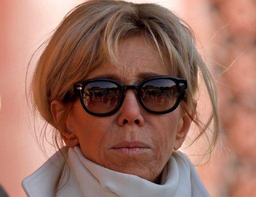 Bientôt une BD sur Brigitte Macron