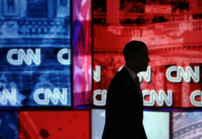 New York : le siège de CNN évacué en raison d'un engin suspect