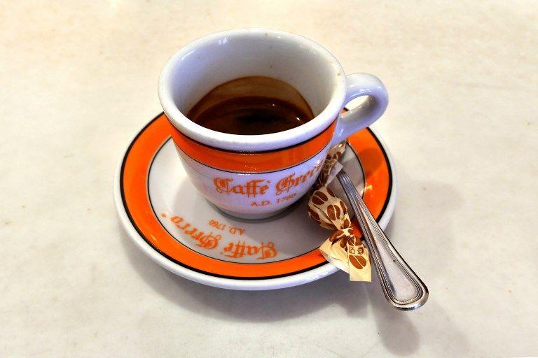 Jusqu'à combien de cafés peut-on boire par jour ?