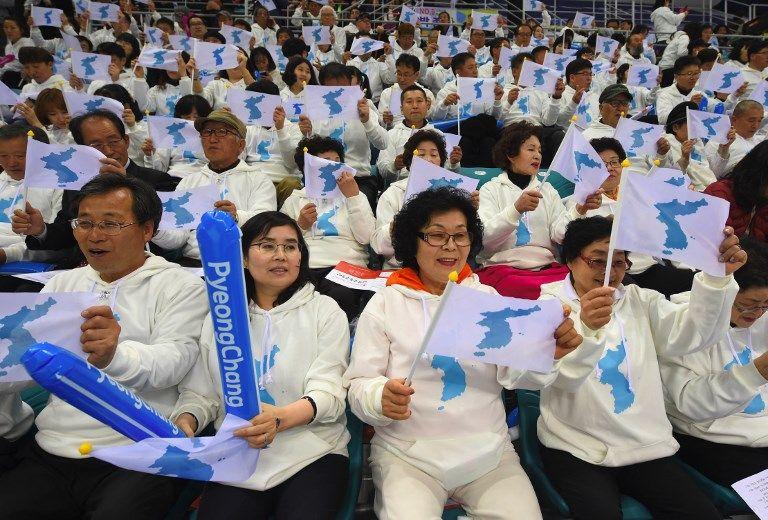 Corées du Nord et du Sud formeront une seule équipe de hockey pour les JO