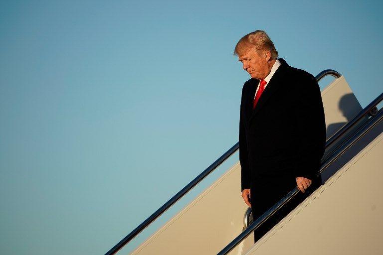 Le très respecté Pew Research Center met en évidence le traitement disproportionnellement négatif de la première année de mandat du Président Trump par les médias américains
