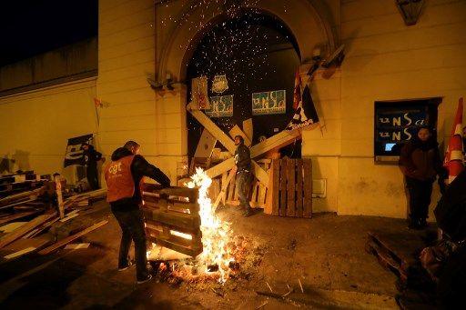 Prisons : le syndicat majoritaire signe l'accord du ministère de la Justice