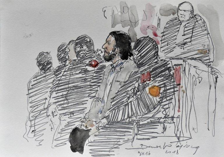 """Salah Abdeslam : il serait entré dans """"une colère noire"""" en apprenant sa vidéosurveillance 24 heures sur 24"""