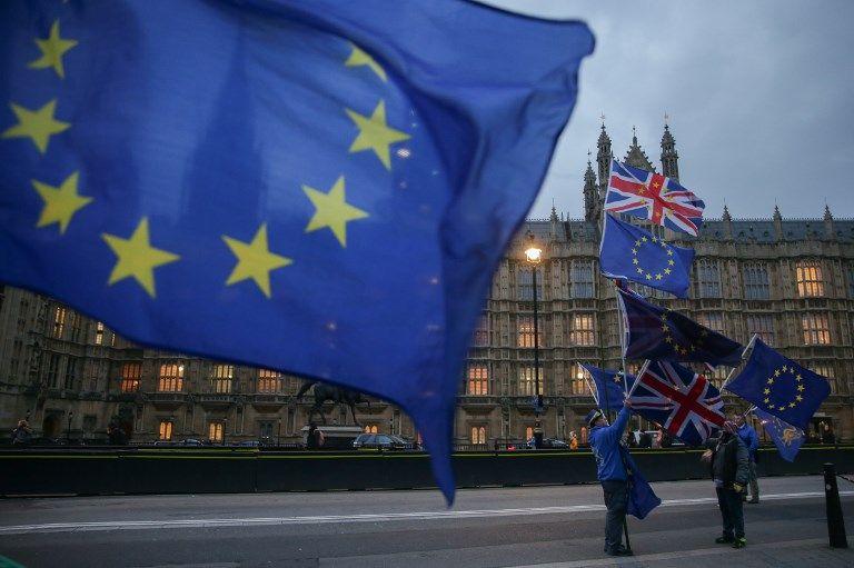 Emploi record et hausse des salaires au Royaume-Uni...  Mais que se passe-t-il à 9 jours du Brexit ?