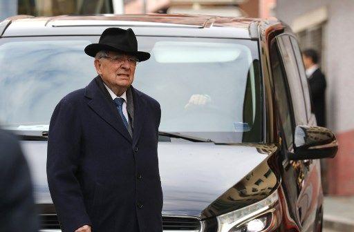 """Jean-Pierre Chevènement juge """"dangereux"""" de pointer un """"nouvel antisémitisme musulman"""""""