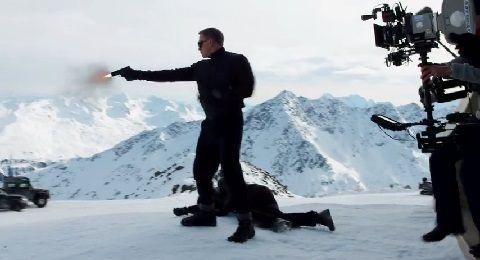Et en-dehors des films d'action... que se passe-t-il vraiment lorsque vous vous faites tirer dessus ?