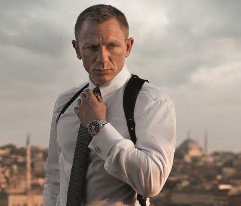 """Pour le chef des services secrets britanniques, James Bond ne """"serait jamais recruté"""""""