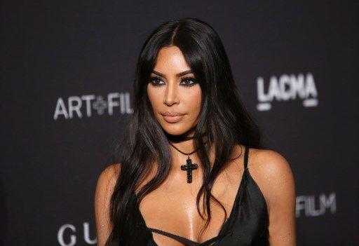 Kim Kardashian provoque la colère des Japonais avec le lancement d'une ligne de sous-vêtements, Kimono Intimates