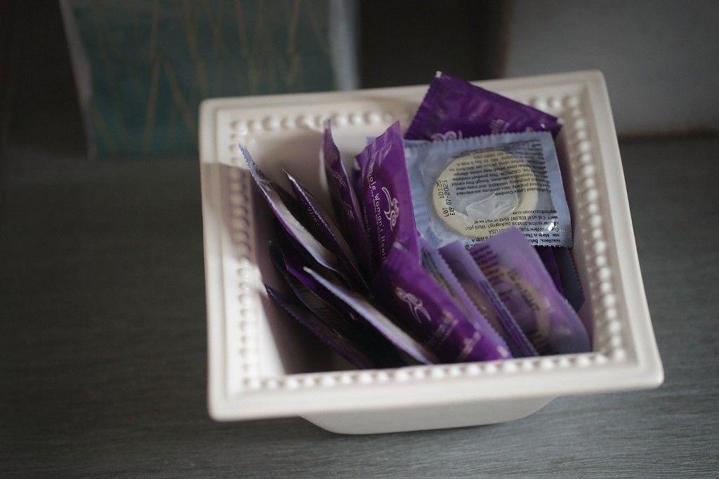 Vers une pénurie mondiale de préservatifs ?