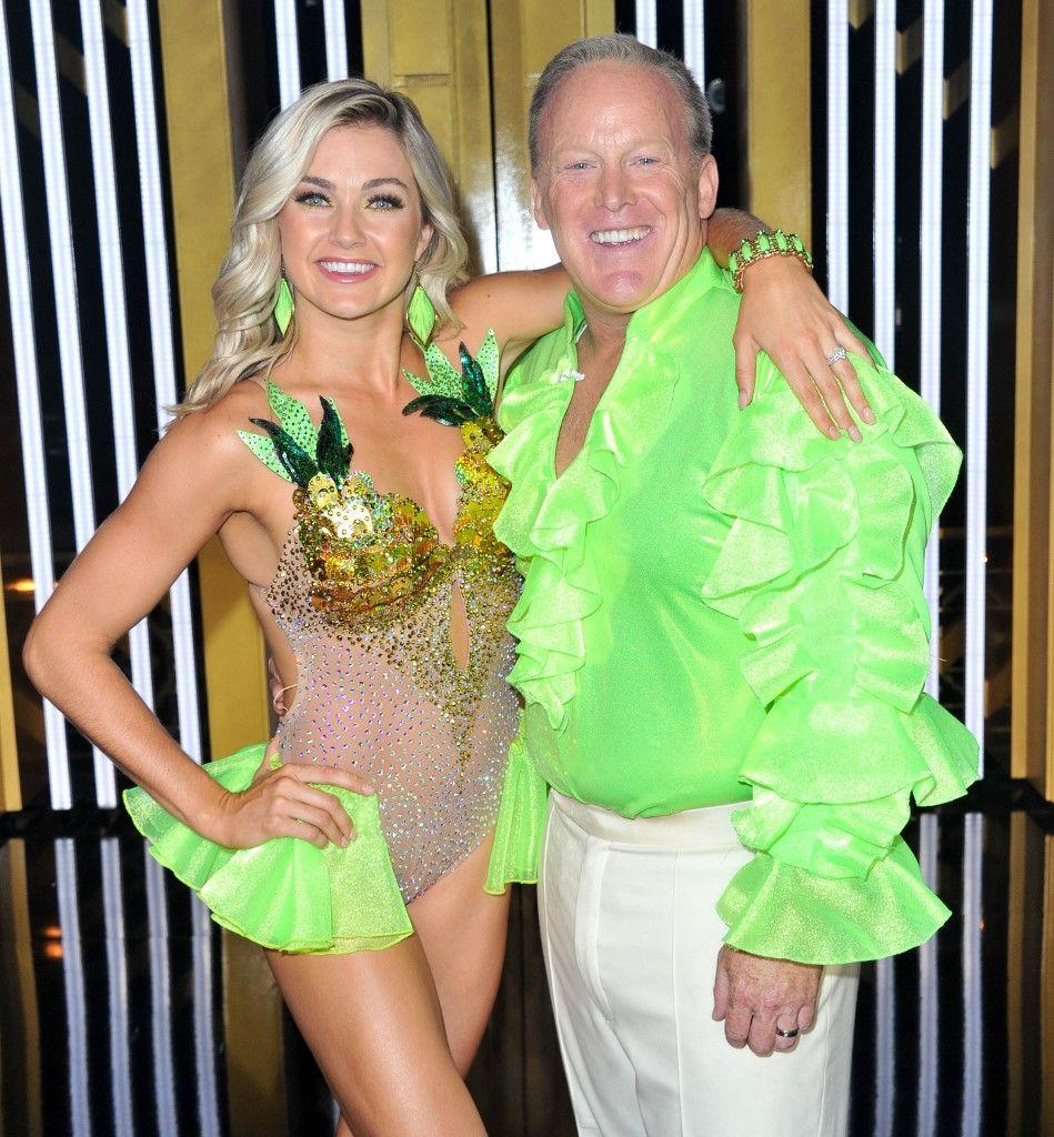 L'ex-conseiller de Donald Trump participe à l'émission Danse avec les Stars