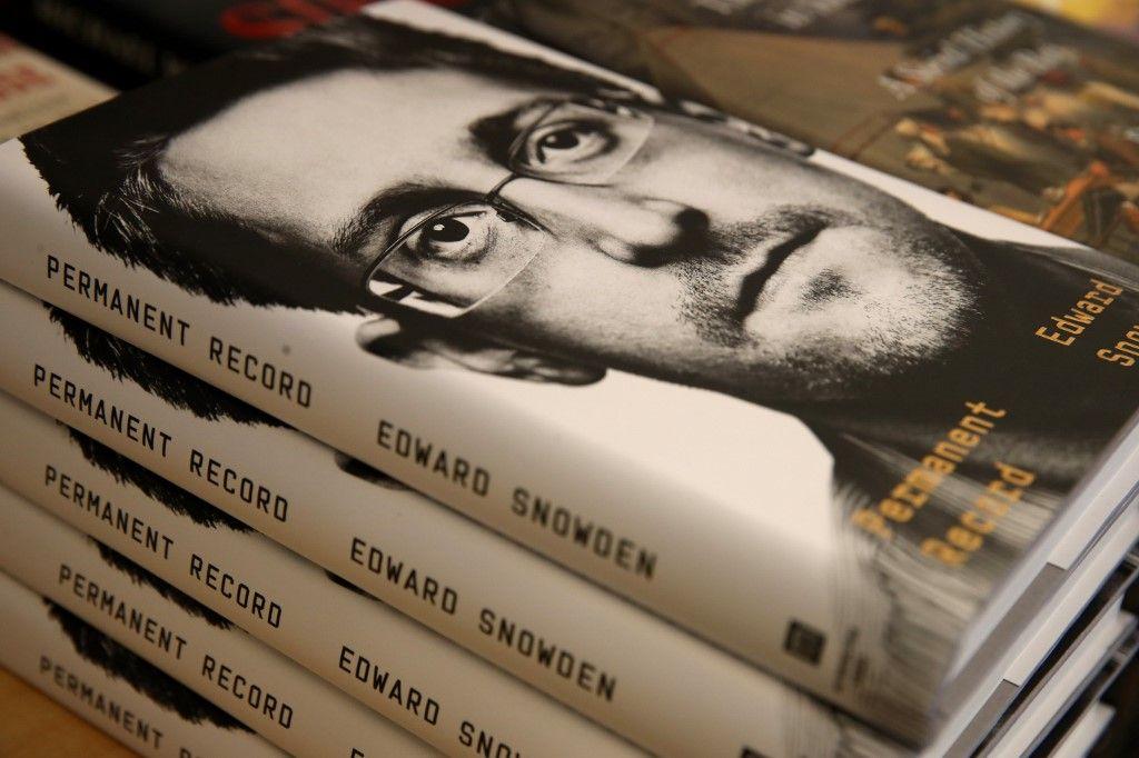 Mémoires de Snowden : mais où en est-on de la surveillance mondiale à l'heure actuelle ?