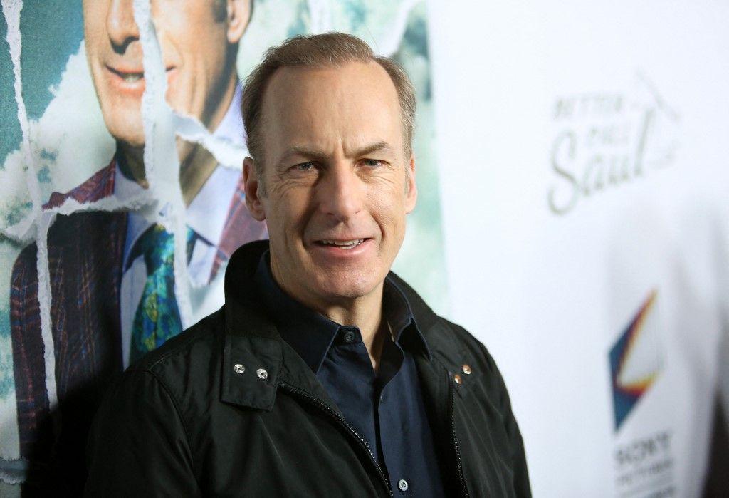 """Bob Odenkirk assiste à la première de la saison 5  de """"Better Call Saul"""" d'AMC le 05 février 2020 à Los Angeles en Californie."""
