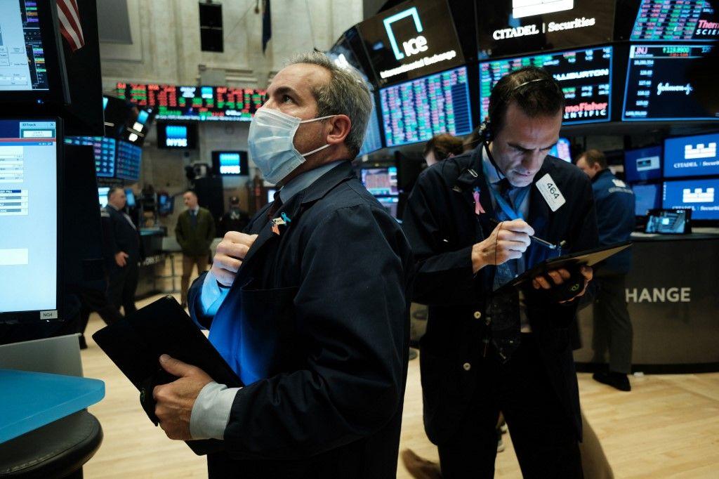 bourse marchés financiers international