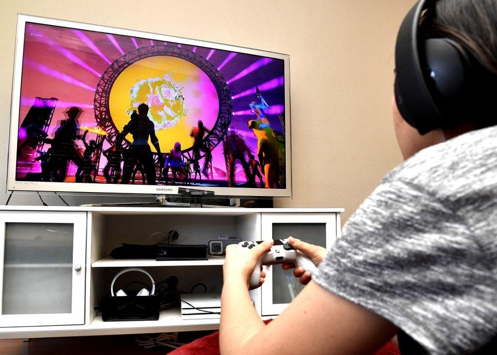 Pourquoi les jeux vidéo sont (aussi) un moyen essentiel pour les enfants de garder des liens sociaux