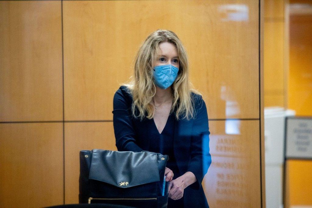 Elizabeth Holmes: le procès qui fait peur à tous les start-ups de la Silicon Valley et d'ailleurs