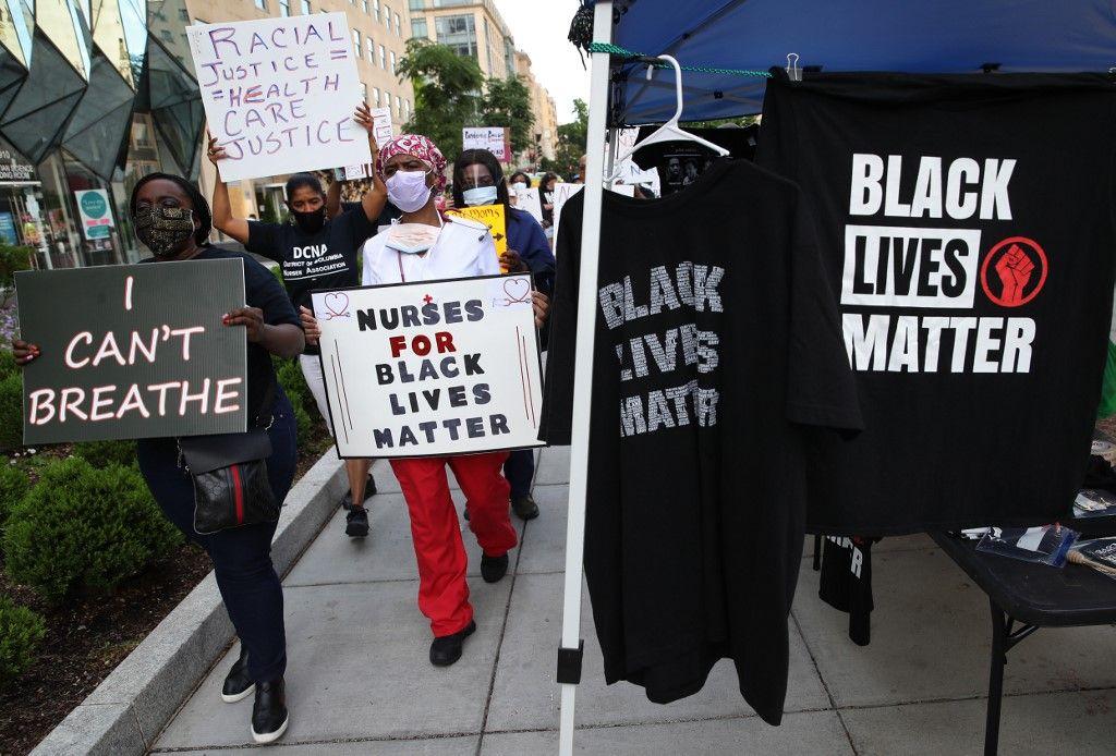 Et si Black Lives Matter faisait réélire Trump ?