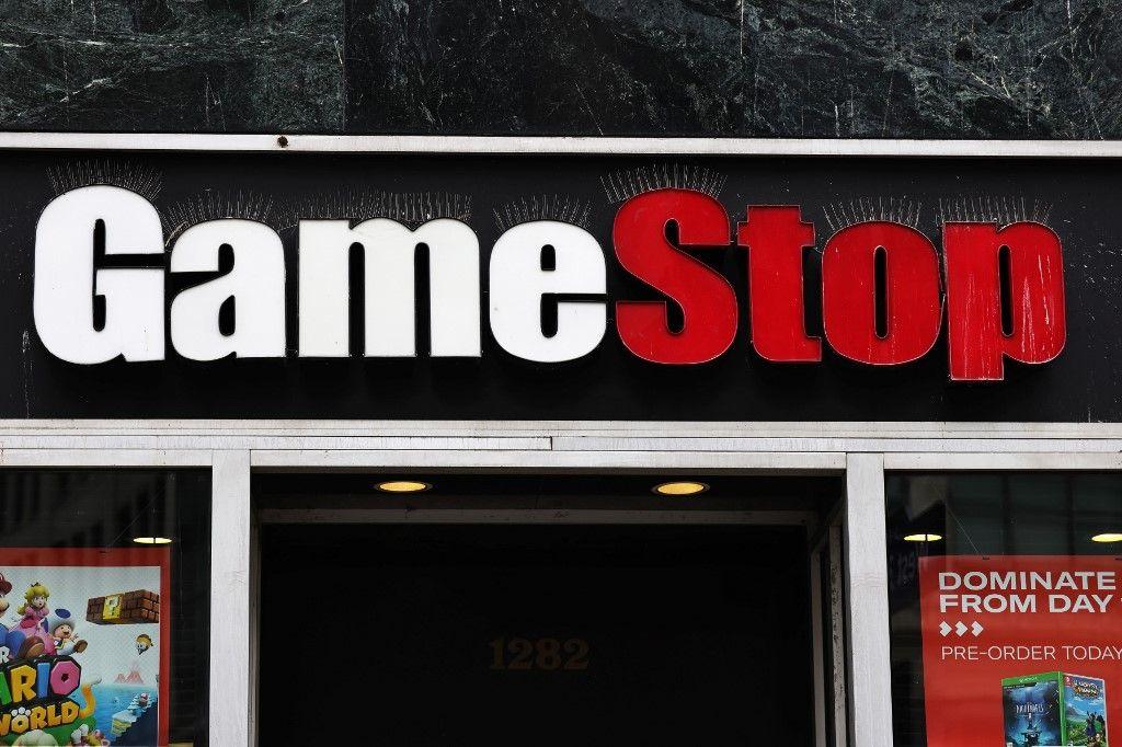 L'affaire GameStop est-elle la Révolution française de l'industrie de la finance ?