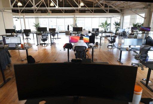 Les employés du secteur des nouvelles technologies sont soumis à un stress important.