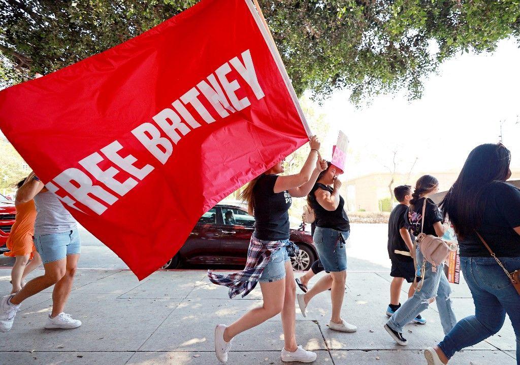 #FreeBritney : et en France, avons-nous fait les progrès nécessaires sur le front des tutelles abusives ?