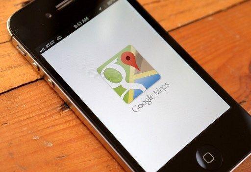 Google Maps évolue et dévoile dorénavant la fréquentation des transports en commun en temps réel
