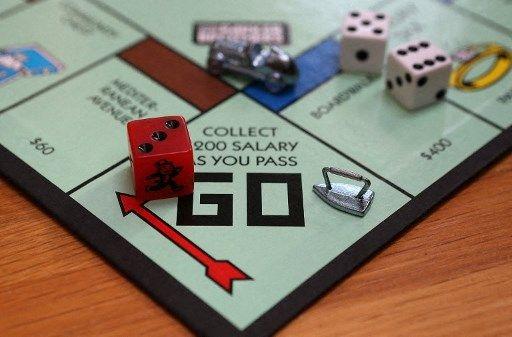 Certaines cartes du Monopoly vont être modifiées.