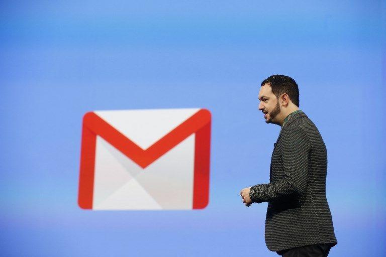 Google prépare une nouvelle version de Gmail