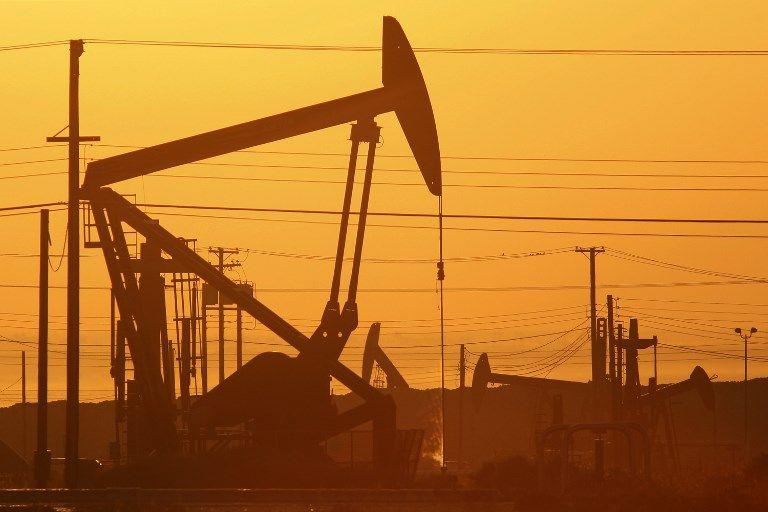 puits de pétrole prix environnement crise économique covid-19 coronavirus