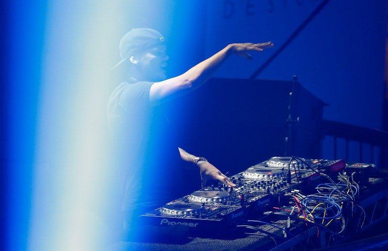 Avicii s'est suicidé selon la famille du DJ suédois