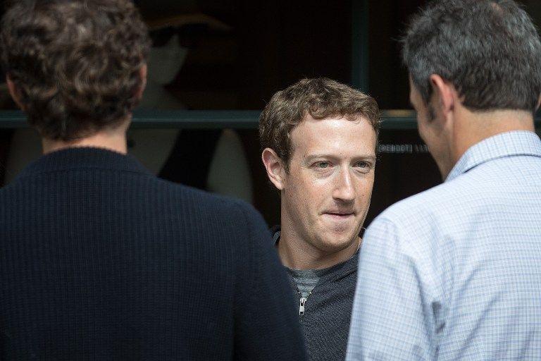 Facebook scanne vos messages personnels, c'est prouvé