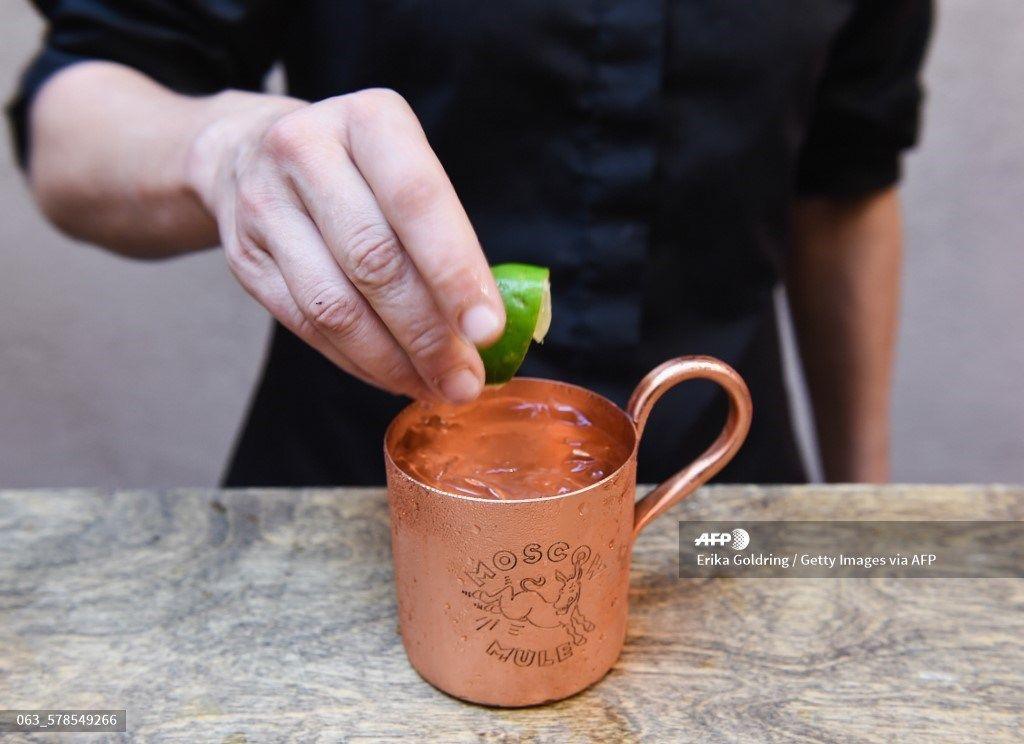 Moscow Mule et cocktails vegans : petite liste des long drinks tendances de l'été