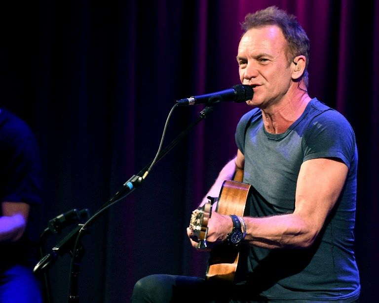 Attentats de Paris : le Bataclan affiche complet en moins de 30 minutes pour le concert de Sting