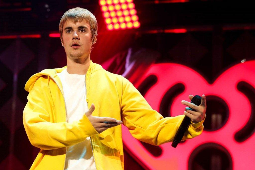 Justin Bieber évoque sa descente aux enfers, son usage de la drogue et la dépression