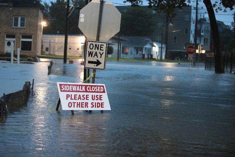 Inondations catastrophe en série : voilà comment construire des villes capables de résister au dérèglement climatique