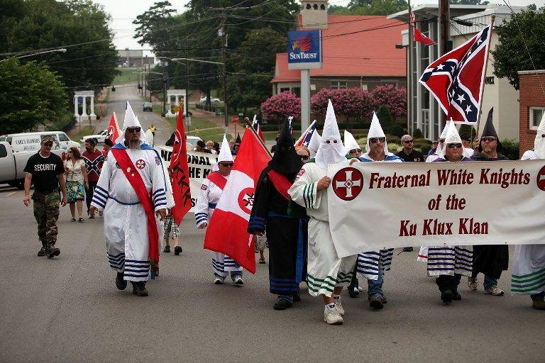 Quand David Duke tentait de dédiaboliser le Ku Klux Klan aux États-Unis