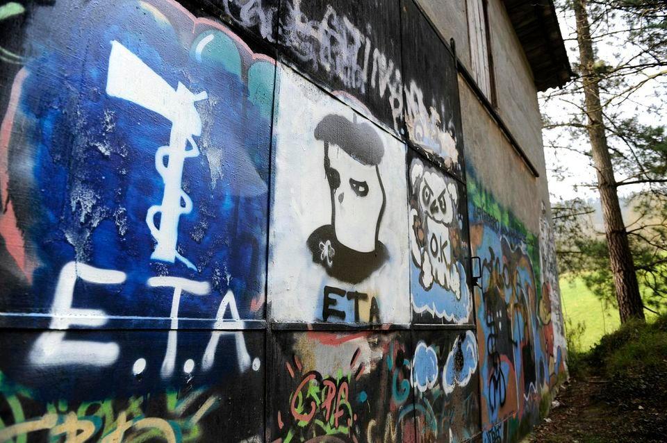 """Le groupe ETA a demandé """"pardon"""" aux victimes dans un communiqué"""