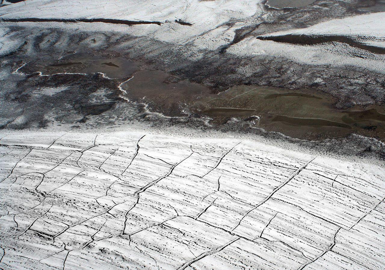 Pourquoi la fonte du permafrost pourrait avoir des conséquences encore pires que prévues