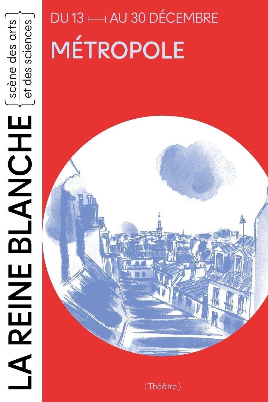 """""""Métropole"""" de Vincent Farasse : la ville, machine à broyer"""