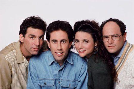 """""""Seinfeld"""" : le casting de la série culte bientôt réuni"""