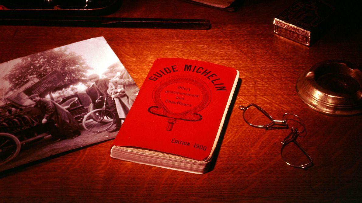 Gastronomie : le Michelin retire les trois étoiles de Sébastien Bras (à sa demande)