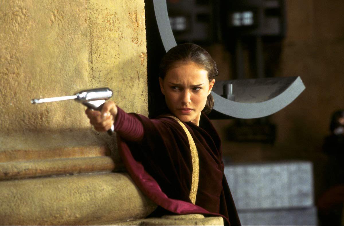 Natalie Portman jouera aux côtés de la fille de Vanessa Paradis et Johnny Depp