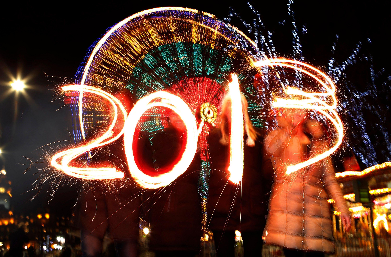 Pourquoi 2013 a été la meilleure année de tous les temps pour l'humanité