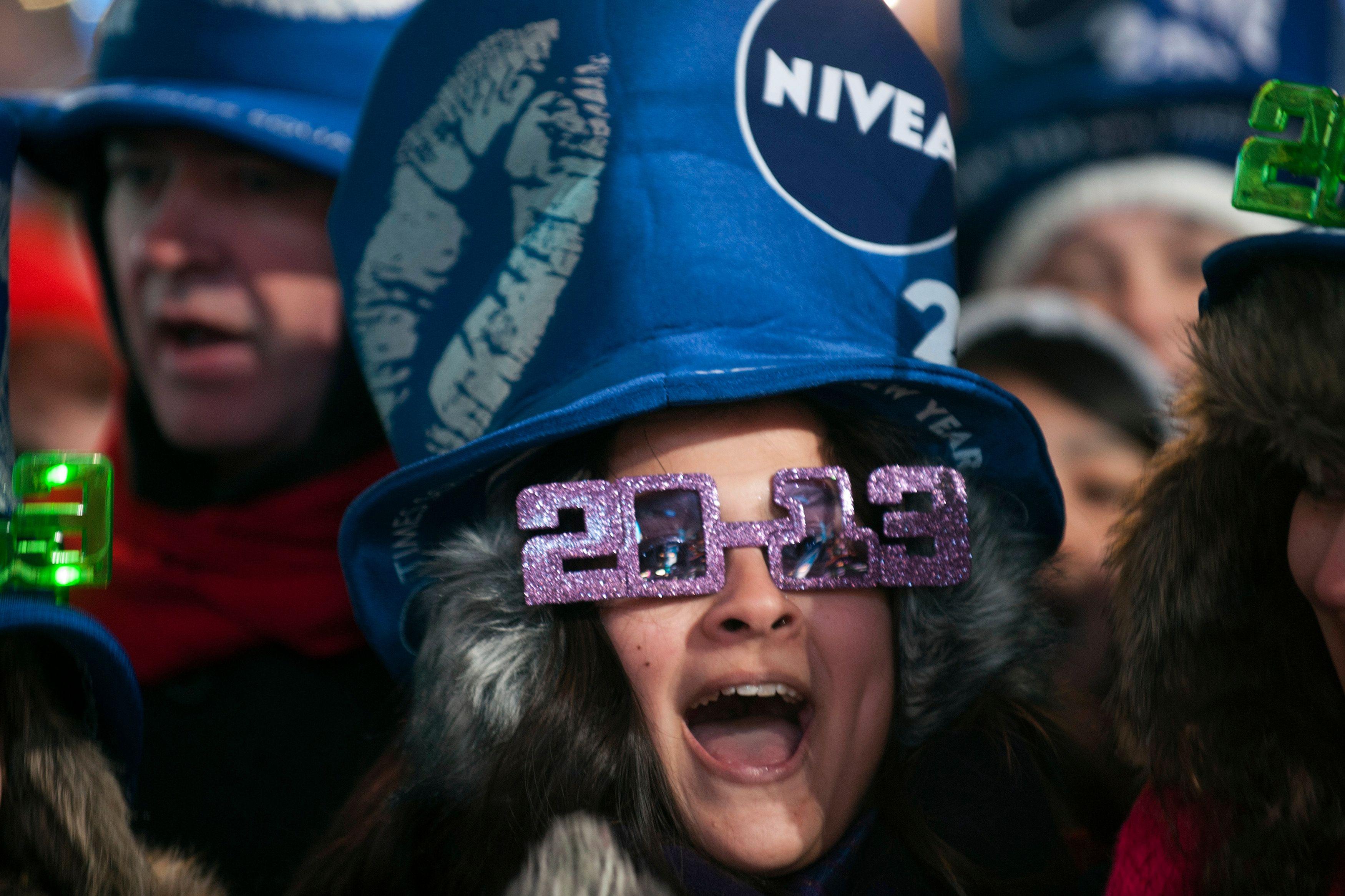 2012 aura été une année difficile pour les Français avec une baisse notoire du moral des ménages et une croissance en berne.
