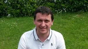 David Desgouilles