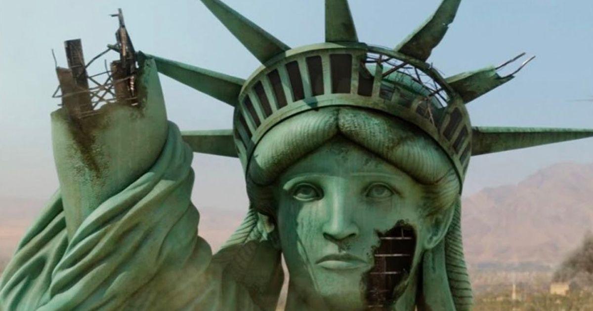 Mais qui croit encore à la démocratie ? Une étude américaine choc montre à quel point la question brûle...