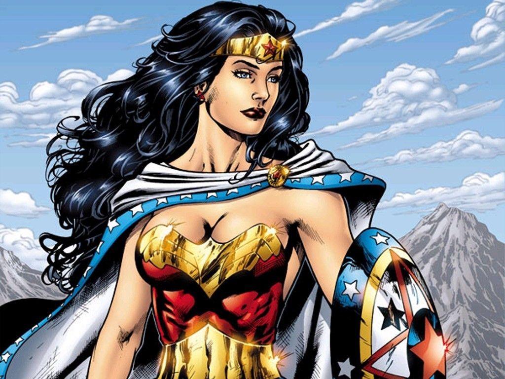 C'est officiel : Wonder Woman est bisexuelle (et vous auriez dû vous en douter)