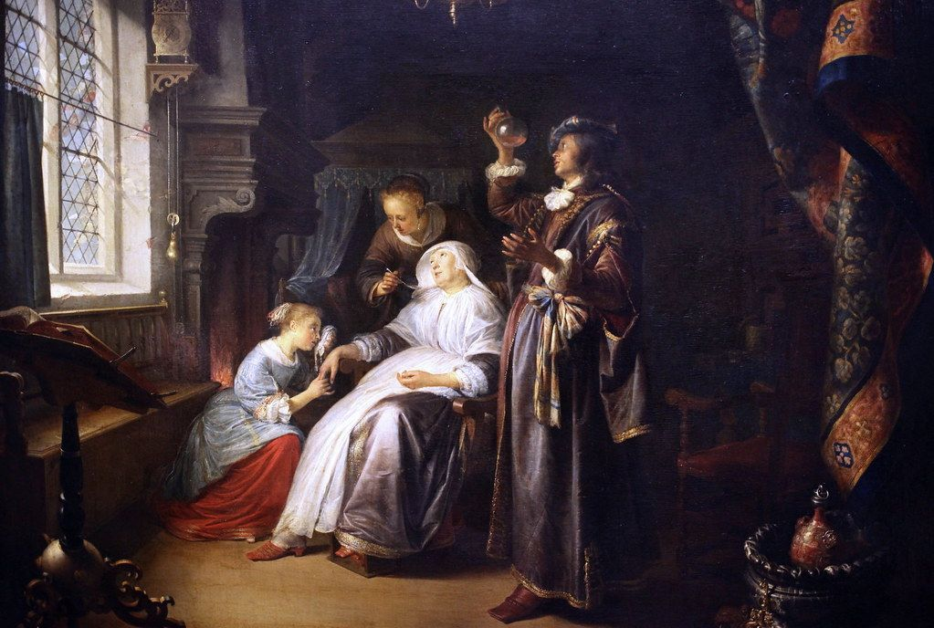 Au Moyen Âge, le cancer faisait aussi des ravages ; Découverte de la plus ancienne sépulture humaine en Afrique